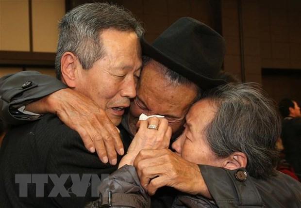 Han Quoc: Hang ngan nguoi gia dinh ly tan chet ma chua gap than nhan hinh anh 1
