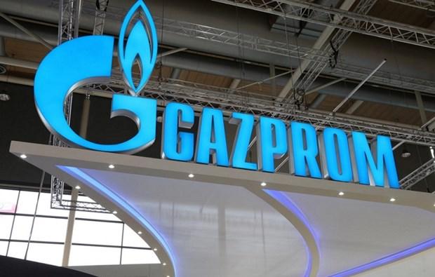 Gazprom ban co phan trong cong ty nang luong Conexus cua Latvia hinh anh 1