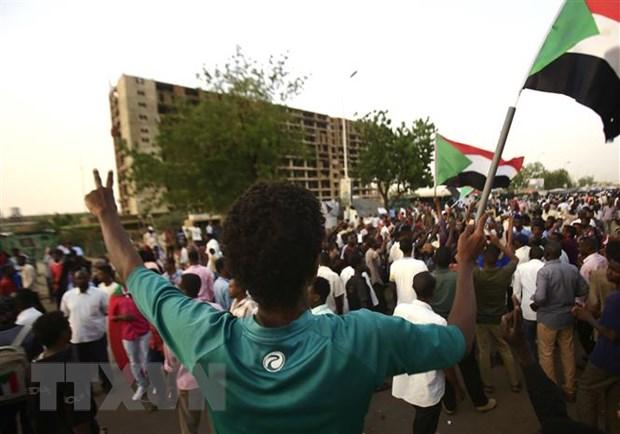UNAMID hoan nghenh viec ky thoa thuan khung ve Darfur hinh anh 1