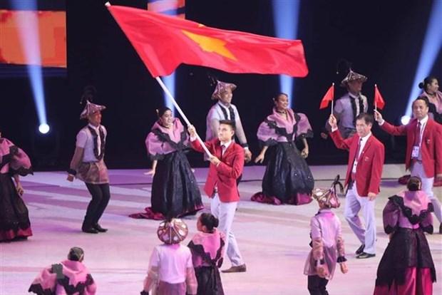 The thao Viet Nam: Toa sang, vuon xa tu thanh tich noi bat nam 2019 hinh anh 1