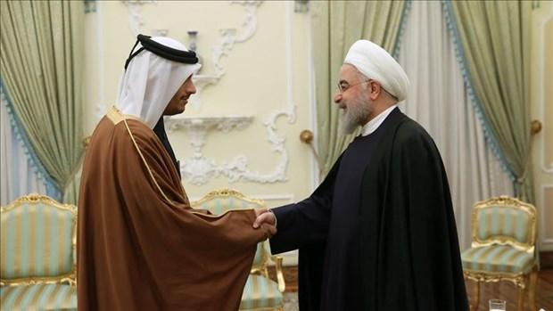 Vu sat hai tuong Soleimani: Tong thong Iran canh bao My phai tra gia hinh anh 1