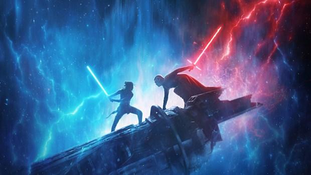 Disney thong linh phong ve toan cau nho Star Wars va Frozen hinh anh 1