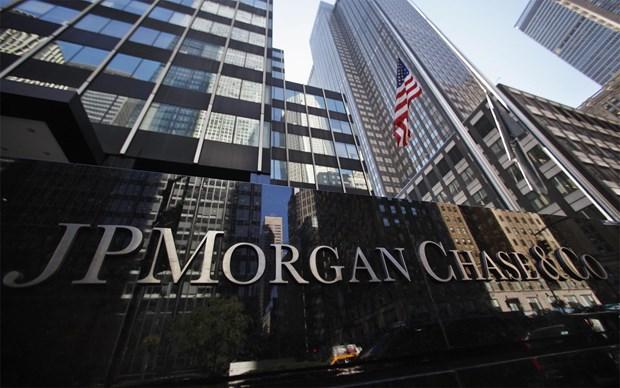 Loi nhuan cua JPMorgan Chase va Citigroup tang vot trong quy cuoi 2019 hinh anh 1