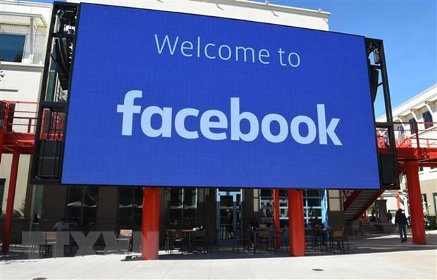 Facebook se tuyen dung 1.000 nhan vien tai London trong nam nay hinh anh 1