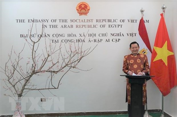 Kieu bao tai Ai Cap don Xuan Canh Ty, huong ve coi nguon dan toc hinh anh 1