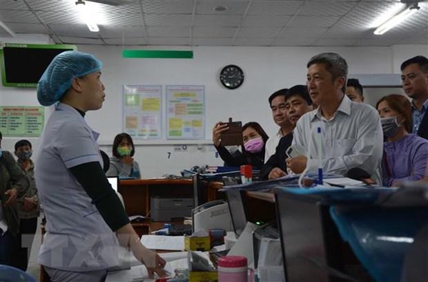 Cong an Da Nang xu ly nguoi tung tin sai su that ve virus corona hinh anh 1