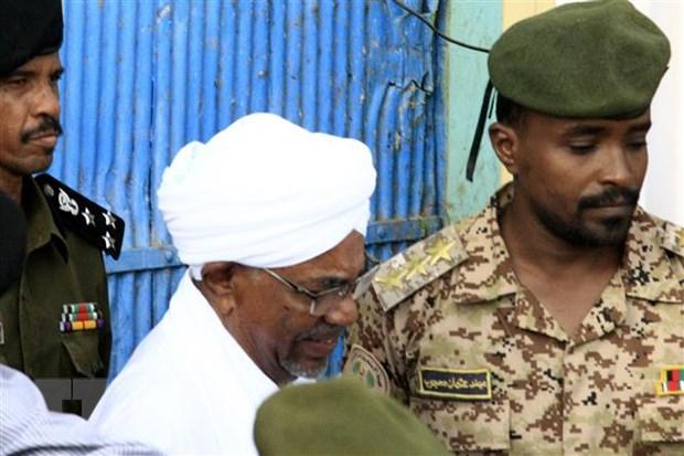 Sudan dong y giao cho ICC xet xu cuu Tong thong Omar al-Bashir hinh anh 1