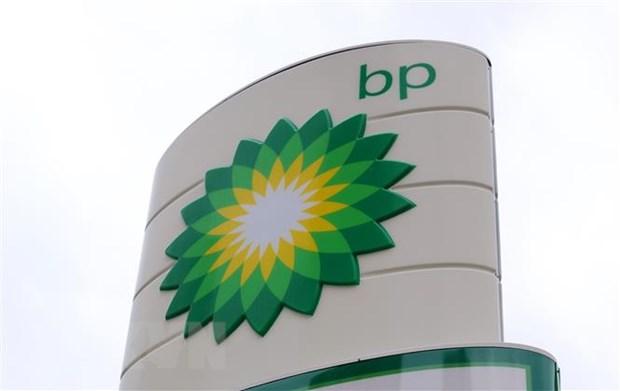 BP cam ket dat muc tieu khong khi thai CO2 vao nam 2050 hinh anh 1