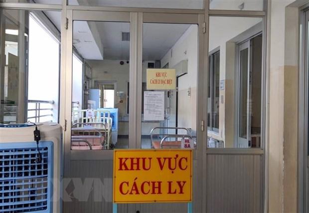 Thanh pho Ho Chi Minh khong con ca nghi ngo nhiem dich COVID-19 hinh anh 1