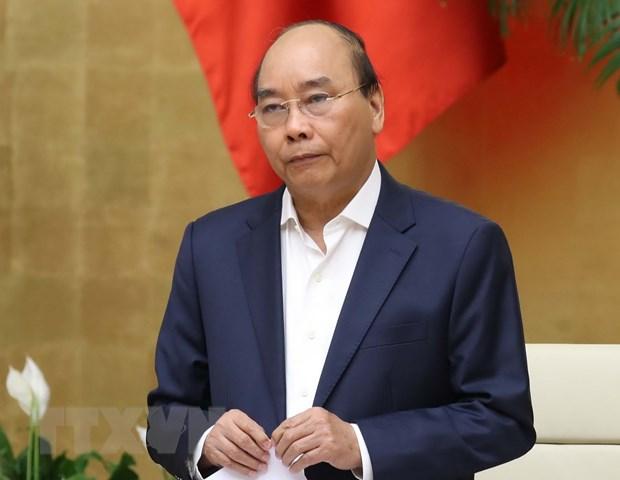 Thu tuong: Ho tro tot nhat cho san xuat kinh doanh, dich vu hinh anh 1