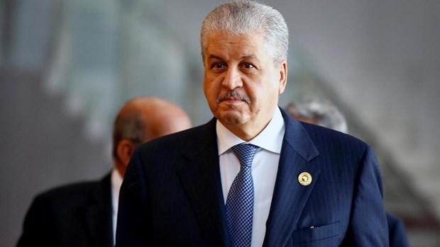 Algeria: Cong to vien de nghi muc an 20 nam tu voi hai cuu Thu tuong hinh anh 1
