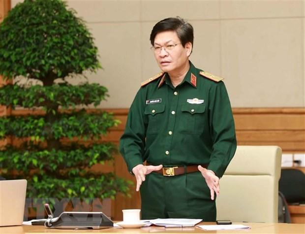 Pho Thu tuong Vu Duc Dam: Suc manh toan dan giup kiem soat tot dich hinh anh 4