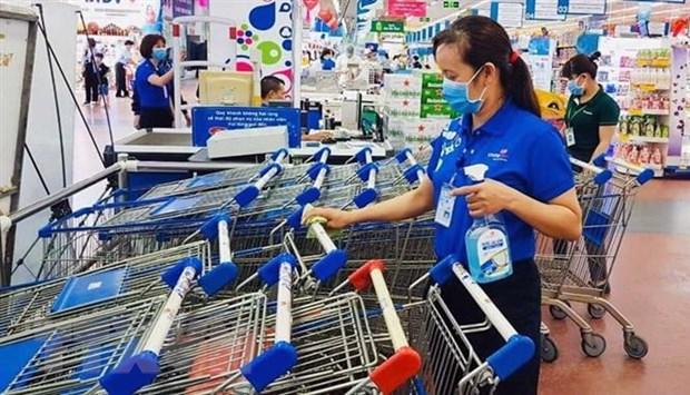 Chuyen doi phuong thuc kinh doanh de thich ung voi thi truong hinh anh 2