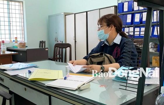 Dong Nai: Su dung Bang Duoc sy, Bac sy gia de hanh nghe hinh anh 1