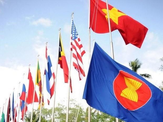 ASEAN doan ket, tuong tro truoc cac thach thuc cua dich COVID-19 hinh anh 2