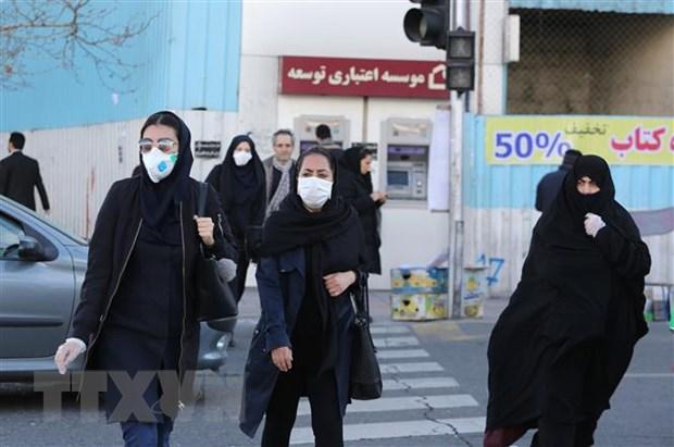 Iran cho phep noi lai cac hoat dong kinh te it nguy co hinh anh 1