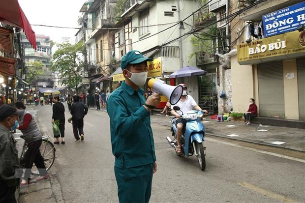 Thu tuong: Noi long mot buoc hoat dong xa hoi nhung phai kiem soat hinh anh 2
