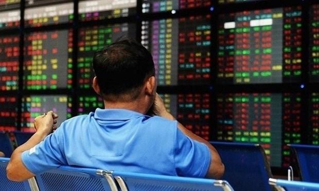 Đề phòng rủi ro thị trường chứng khoán có thể giảm trở lại