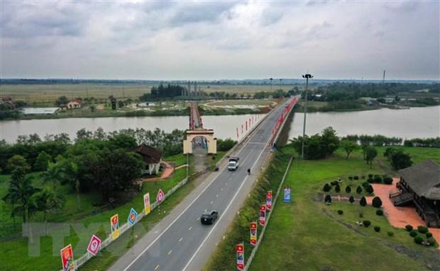 48 nam giai phong Quang Tri: Khat vong vuon len tren mien 'dat lua' hinh anh 1