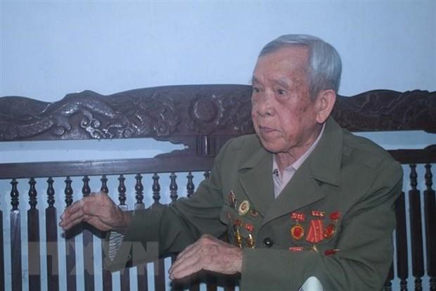 Chien thang Dien Bien Phu: Ky uc cua mot y ta quan doi tren cu diem C2 hinh anh 1
