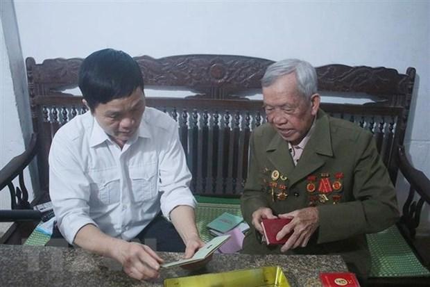 Chien thang Dien Bien Phu: Ky uc cua mot y ta quan doi tren cu diem C2 hinh anh 2