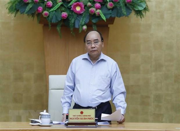 Thu tuong: Khong duoc ep dan ky don tu choi nhan ho tro cua Nha nuoc hinh anh 1