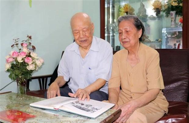 Ky niem 130 nam Ngay sinh Chu tich Ho Chi Minh: Ky uc dac biet ve Bac hinh anh 1