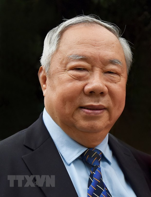 Nguyen chu nhiem Van phong Quoc hoi Vu Mao tu tran hinh anh 1