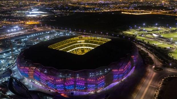 Qatar ra mat