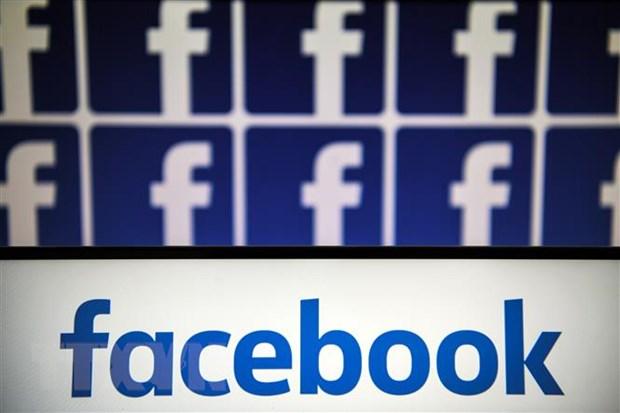 Facebook se chan quang cao tu nuoc ngoai trong cuoc bau cu My hinh anh 1