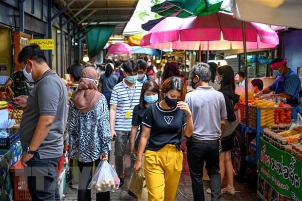 Thu tuong Thai Lan phat dong cach lam viec ''binh thuong moi'' hinh anh 1