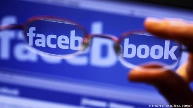 Vai tro cung cap tin tuc cua Facebook suy giam o Australia hinh anh 1