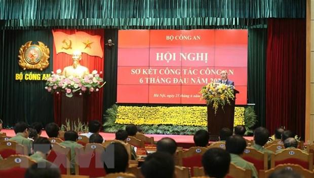 Thu tuong: Bao ve tuyet doi an toan dai hoi dang bo cac cap hinh anh 4
