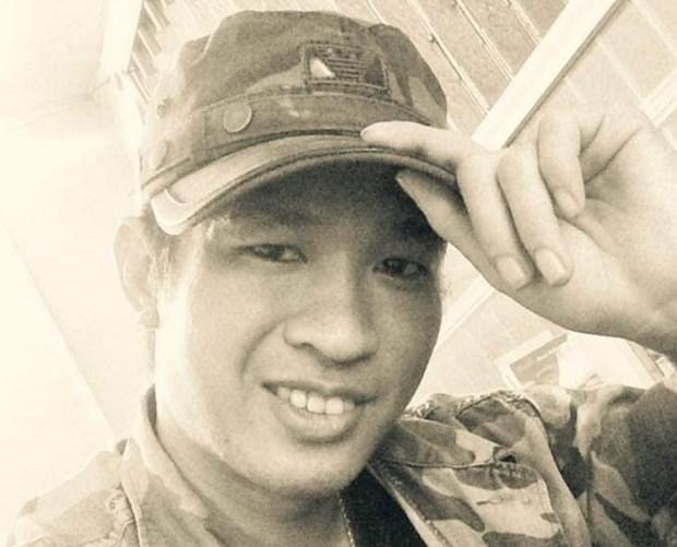 Lam Dong: Tuyen phat mot doi tuong 8 nam tu vi toi chong pha Nha nuoc hinh anh 1