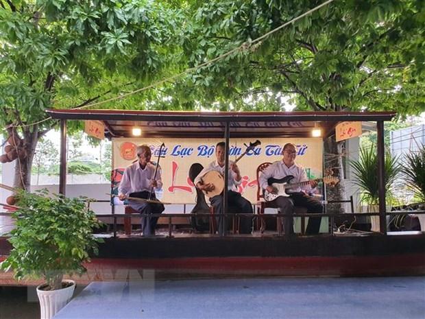 Cong bo Ngay hoi Du lich Thanh pho Ho Chi Minh lan thu 16 hinh anh 1