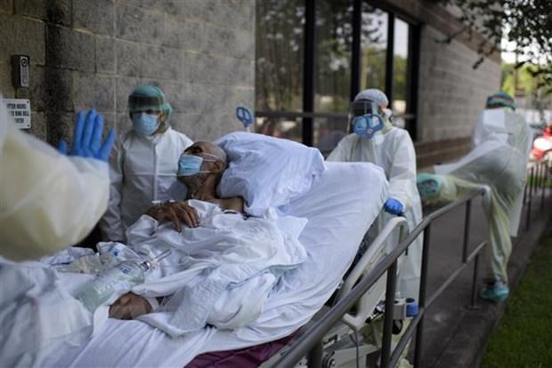 My: Thi truong thanh pho Atlanta duong tinh voi virus SARS-CoV-2 hinh anh 1