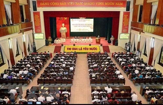 Phat trien Hoc vien Chinh tri quoc gia Ho Chi Minh ngang tam nhiem vu hinh anh 3