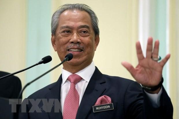Thu tuong Malaysia vuot qua bo phieu quan trong tai Quoc hoi hinh anh 1