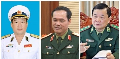 Thu tuong Chinh phu bo nhiem ba Thu truong Bo Quoc phong hinh anh 1