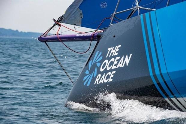 Cuoc dua thuyen buom vong quanh the gioi Ocean Race hoan den nam 2022 hinh anh 1