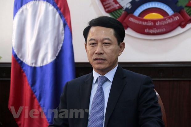 Lao de cao nhung dong gop va vai tro cua Viet Nam cho ASEAN hinh anh 1