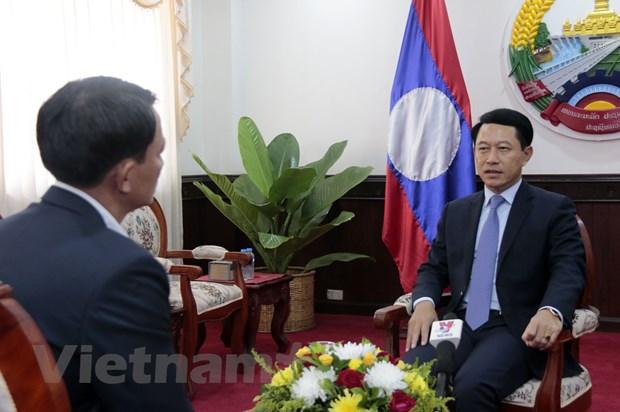 Lao de cao nhung dong gop va vai tro cua Viet Nam cho ASEAN hinh anh 2