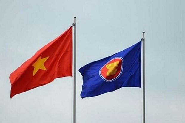 Viet Nam-ASEAN khang dinh vi the hop tac khu vuc va the gioi hinh anh 1