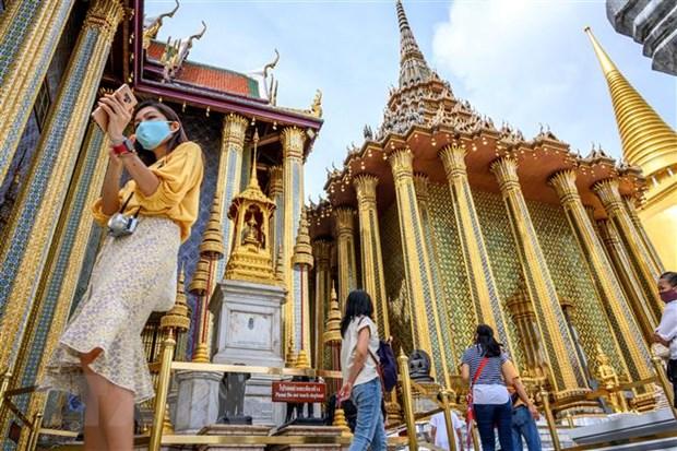 Thai Lan gia han tinh trang khan cap doi pho COVID-19 toi cuoi thang 8 hinh anh 1