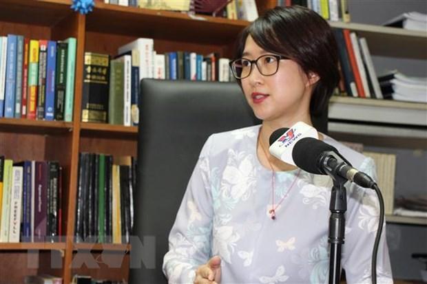 Chuyen gia Malaysia dua ra danh gia ve ''phep mau ASEAN'' hinh anh 1