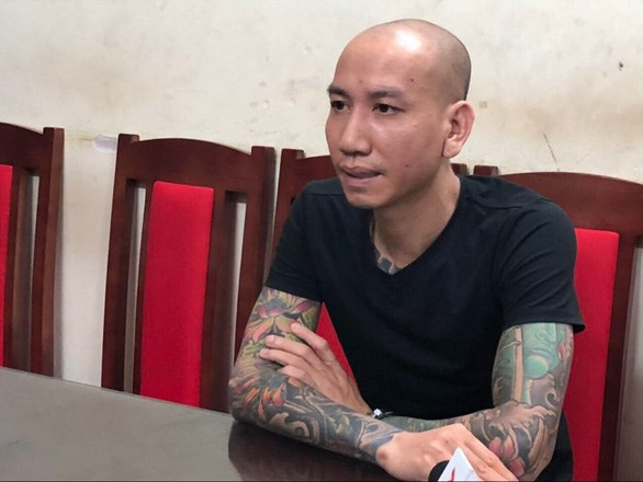 Khoi to 'giang ho mang' Phu Le ve toi co y gay thuong tich hinh anh 1