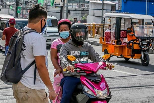 Indonesia khang dinh da kiem soat duoc dich benh COVID-19 hinh anh 2