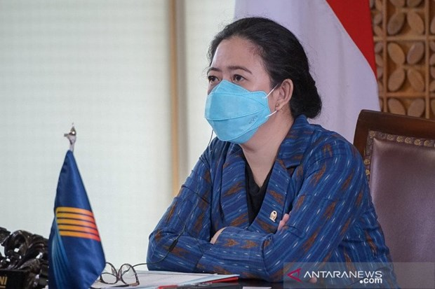 Indonesia keu goi duy tri ASEAN la khu vuc hoa binh va hoa hop hinh anh 1