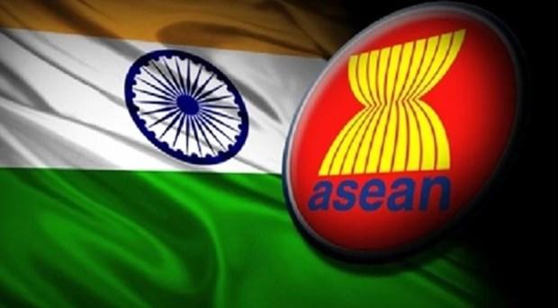 ASEAN-An Do thong qua Ke hoach Hanh dong giai doan 2021-2025 hinh anh 1
