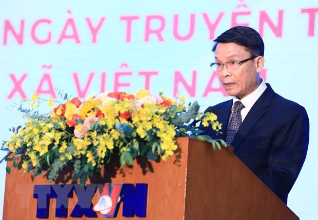 Thu tuong: TTXVN can giu vung vi the trung tam thong tin tin cay hinh anh 4